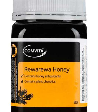 Rewarewa Honey 500g