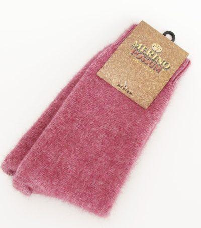 Amethyst (Pink)